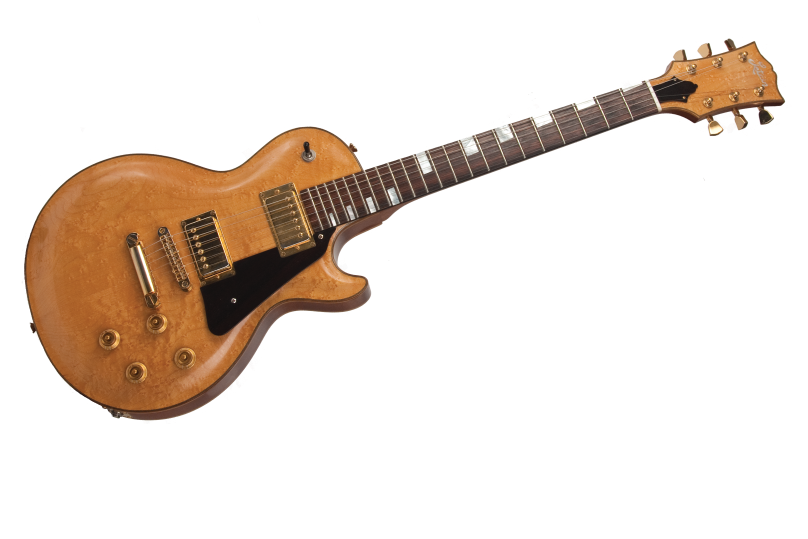 Les-Paul-Guitar-Style-Body-Front